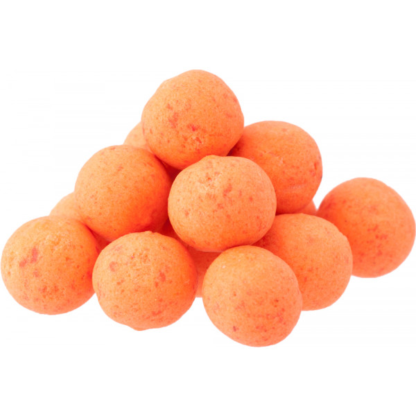 Бойлы Brain Pop-Up F1 Crazy orange (апельсин) 10 mm 20 g 0