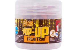 Бойлы Brain Pop-Up F1 Freak Fruit (апельсин/кальмар) 10 mm 20 g thumb
