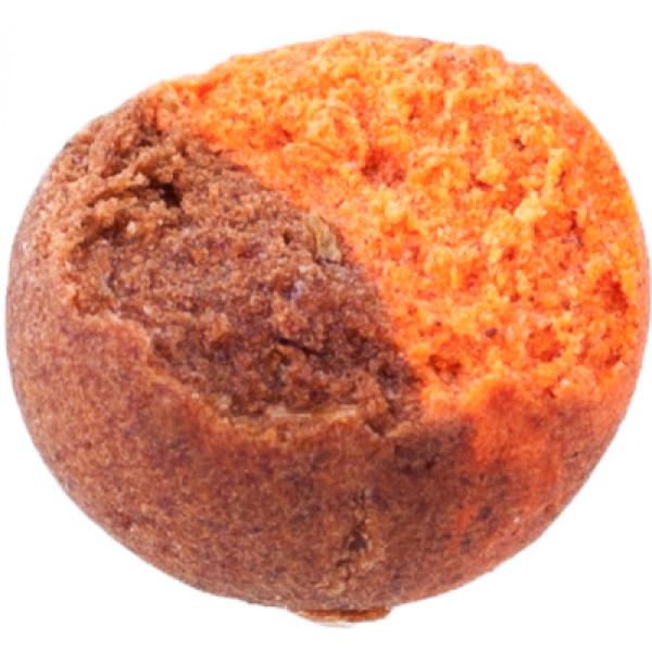Бойлы Brain Pop-Up F1 Freak Fruit (апельсин/кальмар) 10 mm 20 g 1