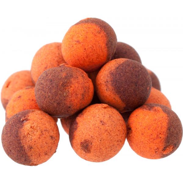 Бойлы Brain Pop-Up F1 Freak Fruit (апельсин/кальмар) 10 mm 20 g 0
