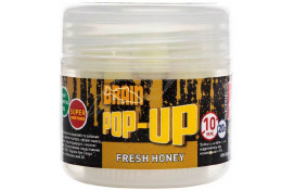 Бойлы Brain Pop-Up F1 Fresh Honey (мёд с мятой) 10mm 20g thumb