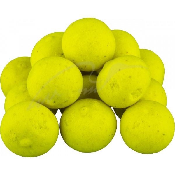 Бойлы Brain Pop-Up F1 P.Apple Acid (ананас) 12mm 15g 0