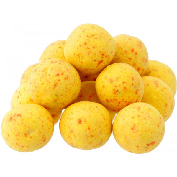 Бойлы Brain Pop-Up F1 Sour Pear (груша) 14mm 15g 0