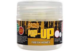 Бойлы Brain Pop-Up F1 Fresh Honey (мёд с мятой) 14mm 15g thumb