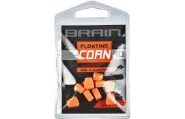 Кукуруза Brain Fake Floating Corn Non Flavoured Размер-S ц:оранжевый thumb