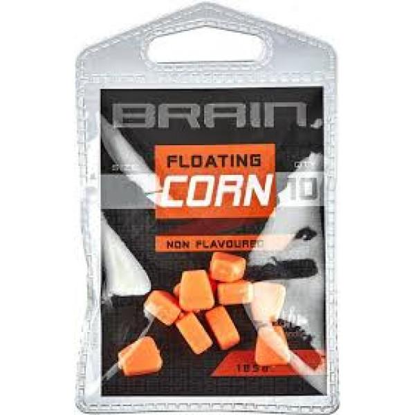 Кукуруза Brain Fake Floating Corn Non Flavoured Размер-S ц:оранжевый