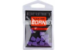 Кукуруза Brain Fake Floating Corn Non Flavoured Размер-S ц:фиолетовый thumb