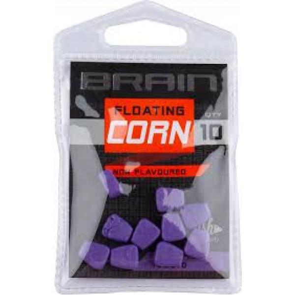 Кукуруза Brain Fake Floating Corn Non Flavoured Размер-S ц:фиолетовый