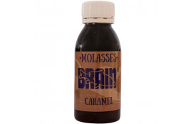 Меласса Brain Molasses Caramel (карамель) 120ml thumb