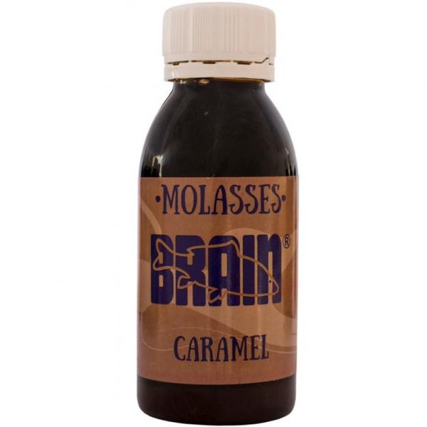 Меласса Brain Molasses Caramel (карамель) 120ml