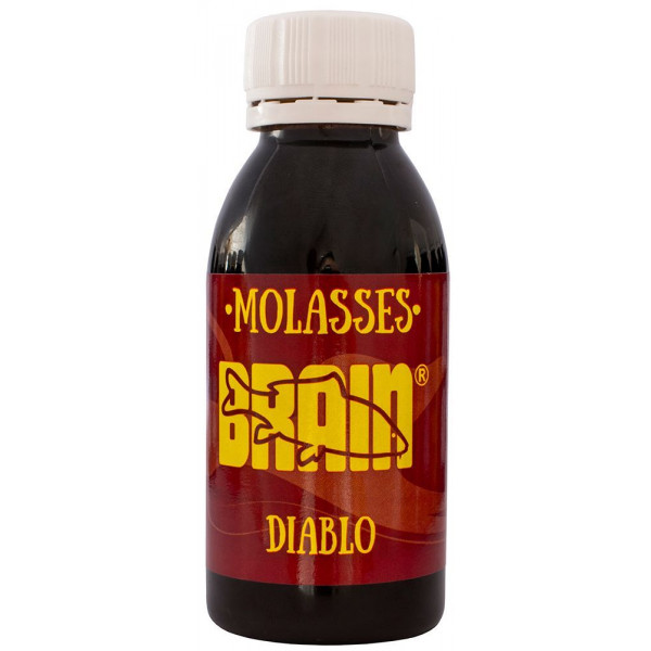 Меласса Brain Molasses Coriander (кориандр) 120ml