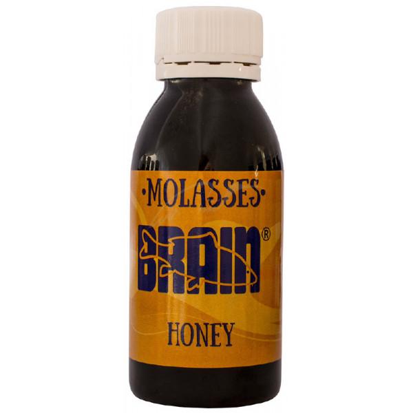 Меласса Brain Molasses Honey (Мёд) 120ml