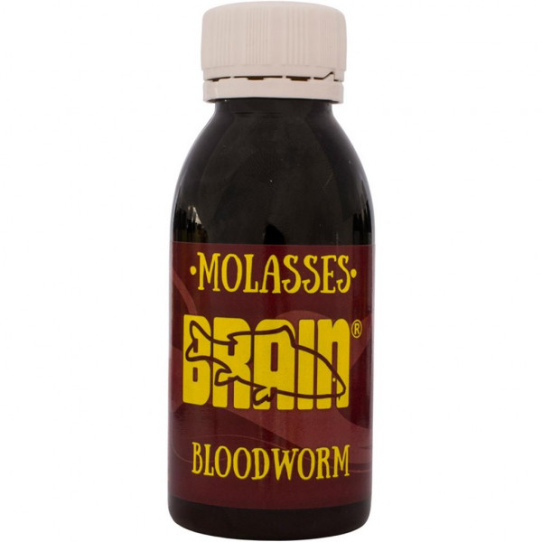 Меласса Brain Molasses Bloodworm (мотыль) 120 ml