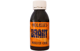 Меласса Brain Molasses Monster Crab (краб) 120ml thumb
