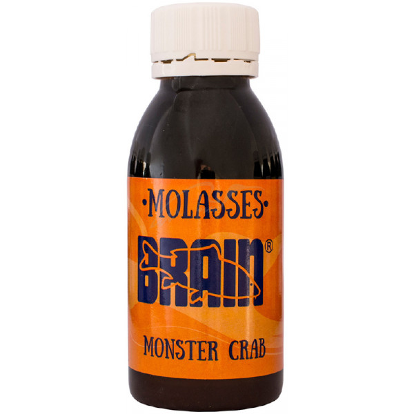 Меласса Brain Molasses Monster Crab (краб) 120ml