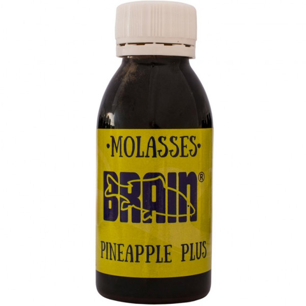 Меласса Brain Molasses Pineapple (Ананас) 120ml