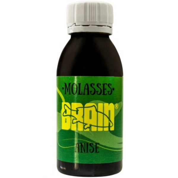 Меласса Brain Molasses Anise (анис) 120ml