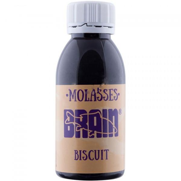 Меласса Brain Molasses Biscuit (Бисквит) 120ml