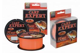 Леска  Carp Expert UV Fluo Orange 300m 0.25mm 8.9kg  thumb