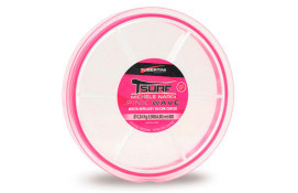 Леска Tubertini Tsurf Pink 600m 0.24 thumb