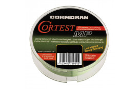 Леска Cormoran Cortest-MP 150m 0,28mm  light green thumb