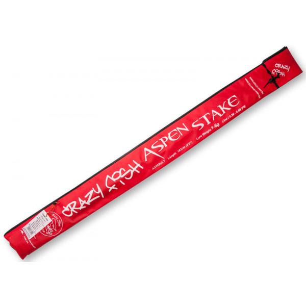 """Спиннинг Aspen Stake AS732EHT (30-100g 220cm 7'3""""130g) 1"""