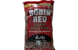 Пеллетс Dynamite DY085, Robin Red Carp Pellets 20mm сухі корма Dynamite Baits thumb