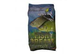 Fish Dream Карась-Линь thumb