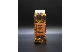 Зерновая смесь Father Baits конопля+кукуруза 1 л. thumb