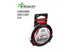Флюорокарбон Intech FC Shock Leader 25m (0.555mm (15.9kg/35lb)) thumb