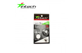 Разборной груз Intech Tungsten 74 Stell Gray (2.0g (3шт)) thumb
