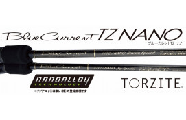 Спиннинг Yamaga Blanks Blue Current TZ BLC-70/Tz  NANO thumb