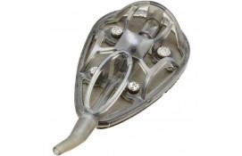 Кормушка Brain In-line Drop Flat Feeder S 62x25 30g thumb