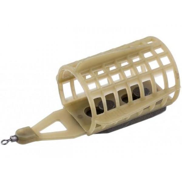 Кормушка Brain Клетка пластиковая со сьемным грузом XL 056g