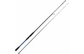 Спиннинг ZEMEX ULTIMATE Professional 662L 1,98m 4-14g thumb