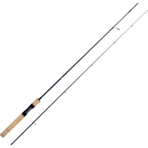 Спиннинг ZEMEX Viper Trout series 622UL 1,88m 0,5-5g