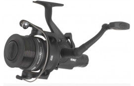 Катушка Mitchell REEL AVCET FS5500R BLK EDITION WITH LINE (5,1: 1 / 458г / 3 ш.п. / 8 кг max drag / без доп. Шпули / с жилкой на шп.) thumb
