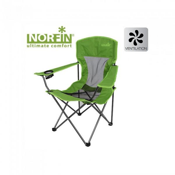 Кресло Norfin RAISIO (max100кг) / NF