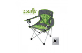 Кресло Norfin VERDAL (max145кг) / NF Alu thumb