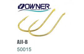 Одинарный фидерный крючок OWNER 50015-11 thumb