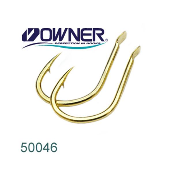 Одинарный фидерный крючок OWNER 50046-08
