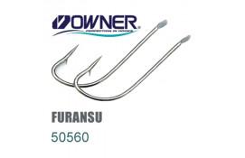 Одинарный фидерный крючок OWNER 50560-07 thumb