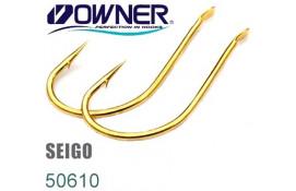 Одинарный фидерный крючок OWNER 50610-04 thumb