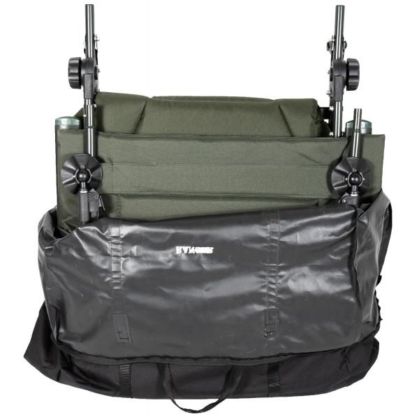 Карповое кресло-кровать Ranger SL-106  7