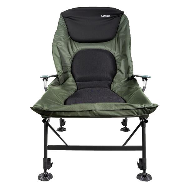 Карповое кресло-кровать Ranger SL-106  1