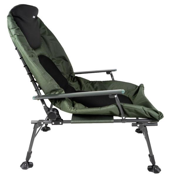 Карповое кресло-кровать Ranger SL-106  2