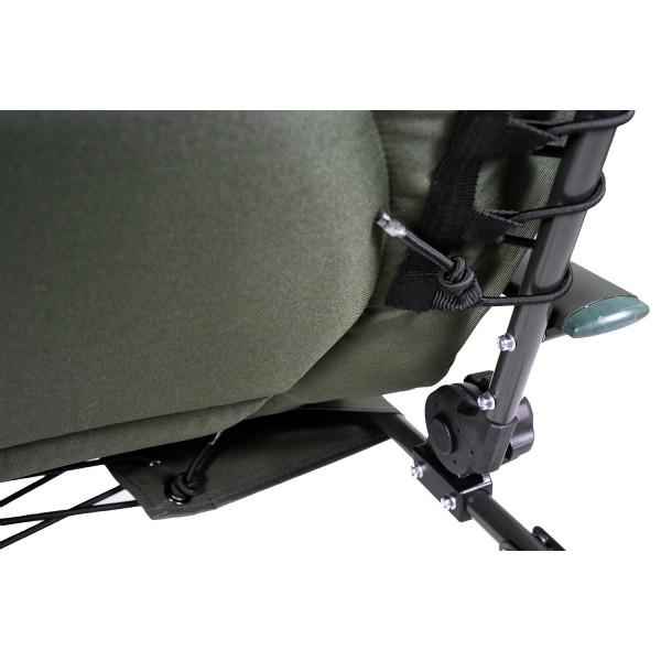 Карповое кресло-кровать Ranger SL-106  5