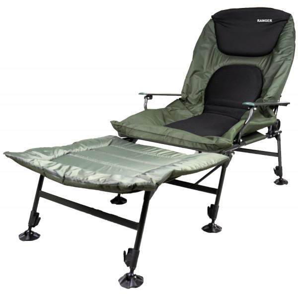 Карповое кресло-кровать Ranger SL-106  0