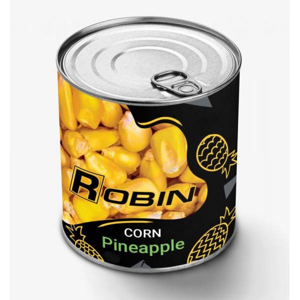 Кукуруза ROBIN Анис 200 мл. ж/б