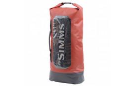 Водонепроницаемая сумка Simms Dry Creek Top Bright Orange thumb
